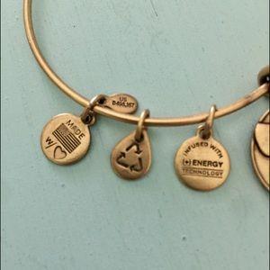 Alex and Ani Jewelry - Alex and Ani Flower Friend bracelet.